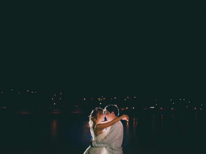 Fotógrafos de bodas Mesa de los santos