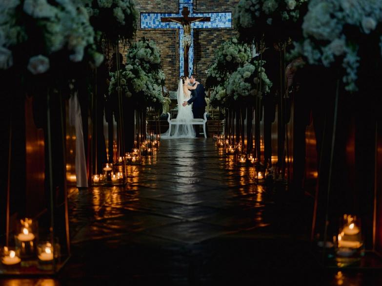 Fotos de ceremonia bodas