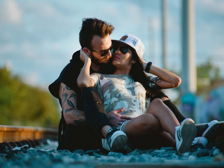 Fotógrafos de bodas Miami imagen