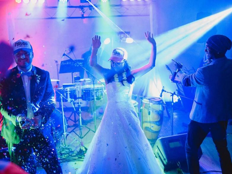 Fotógrafos de bodas Bogotá  imagen
